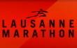 lausanne marathon logo