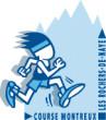 Course de montagne Montreux - Les Rochers-de-Naye