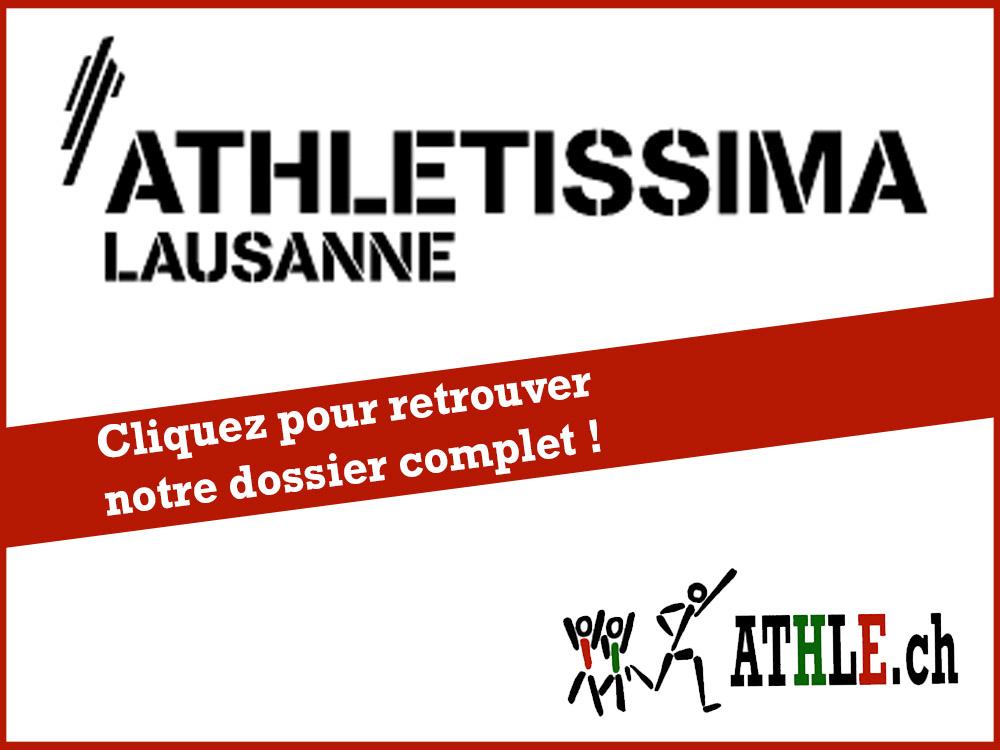 Athletissima DC