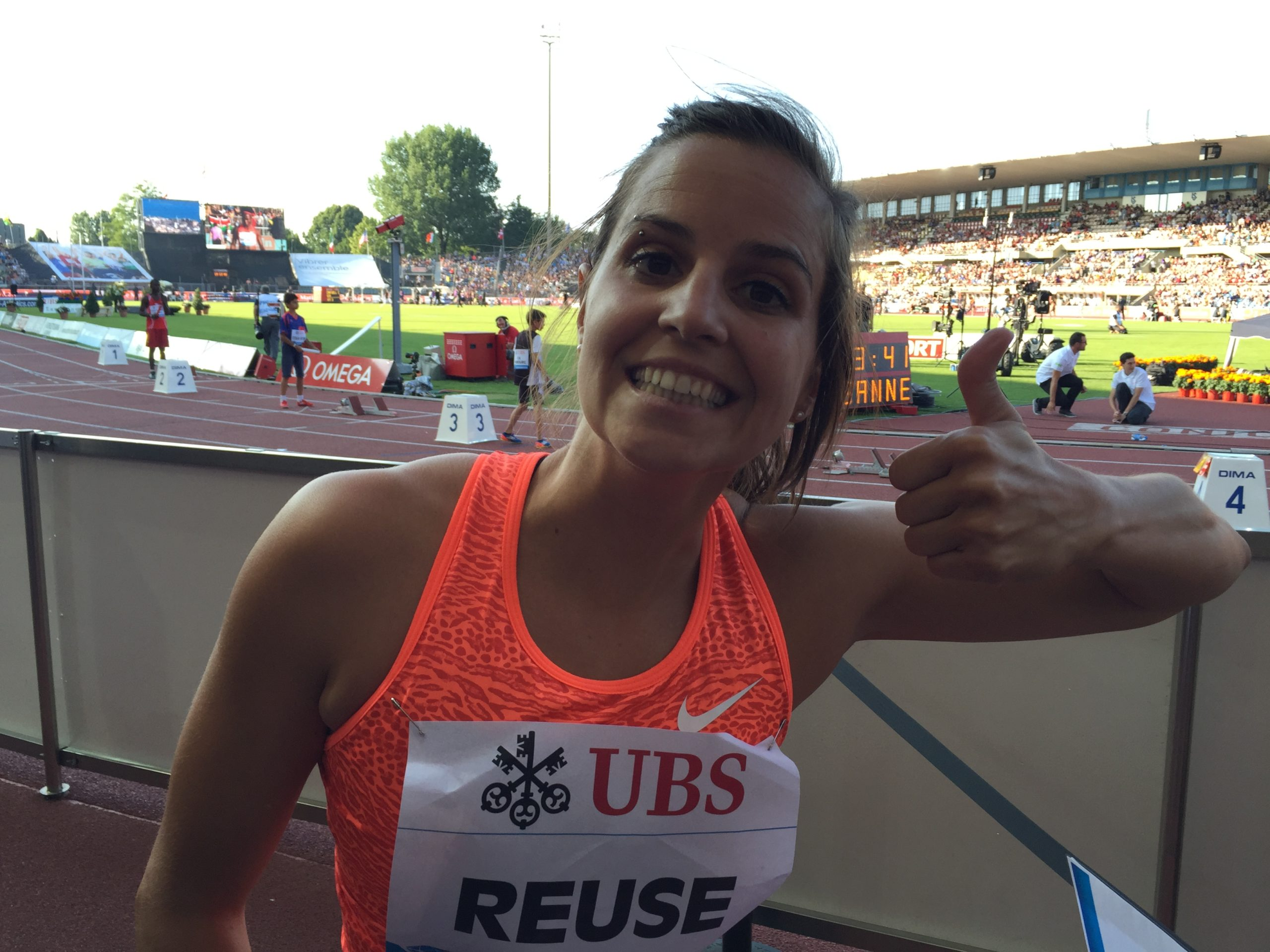 Clélia Reuse