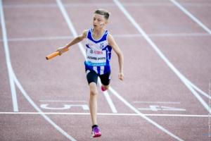 Athletissima 2019-2