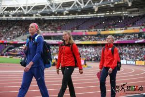 IAAF London Fri 4-2