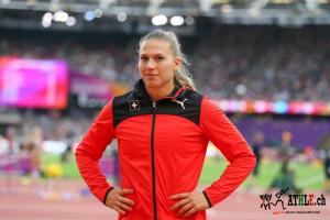IAAF London Fri 4-20