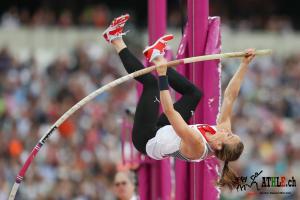 IAAF London Fri 4-22