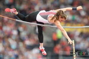 IAAF London Fri 4-25