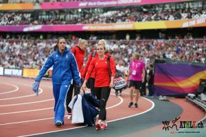 IAAF London Fri 4-6