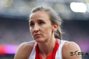 IAAF London Fri 4-8