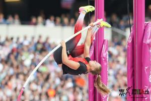 IAAF London Fri 4-9