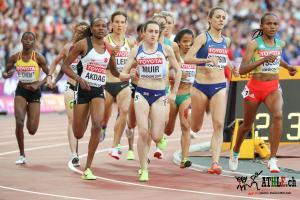 IAAF London Fri 4b