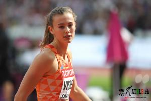 IAAF London Sat 5 am - ALL AMM-35