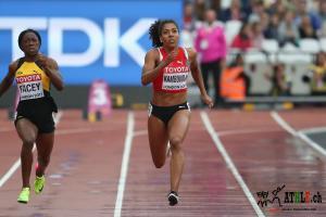 IAAF London Sat 5 am - Mujinga - AMM-2